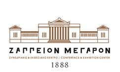 Zappeion Megaron logo