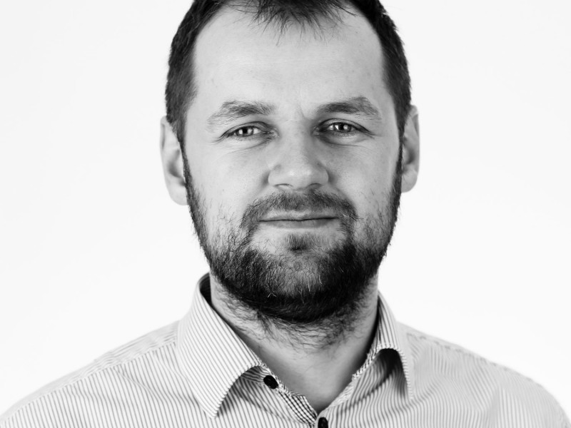 Maciej Kalkowski MM17GR