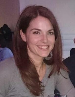 Konstantina Kostopoulou Meet Magento GR 2017