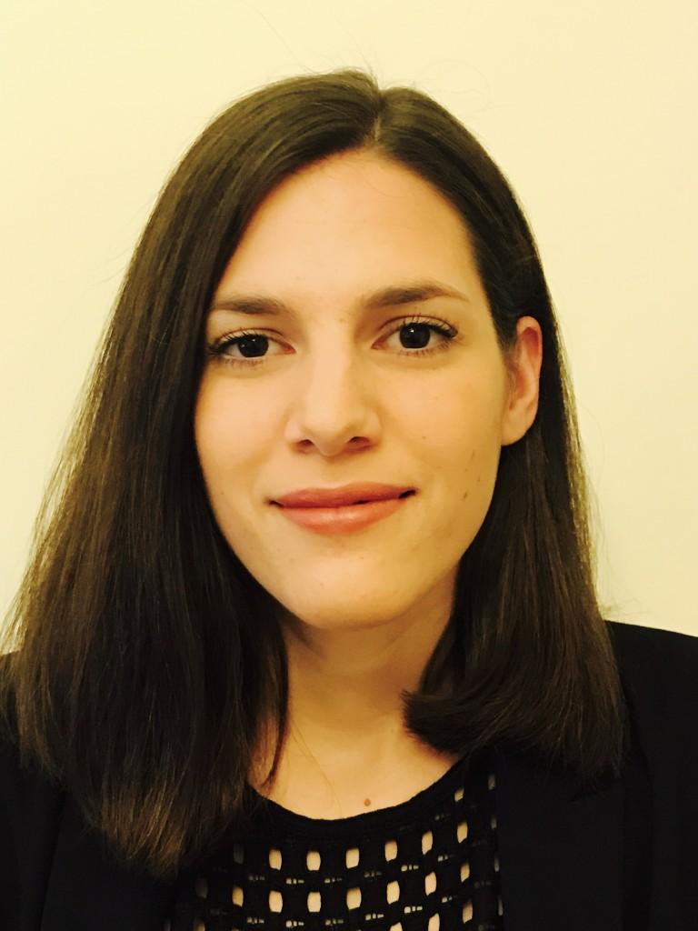 Όλγα Μαβή ομιλήτρια του Meet Magento GR 2017
